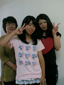 増田さんご家族