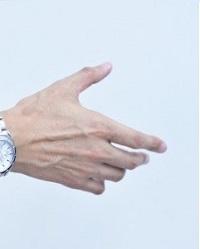手のしびれ治療