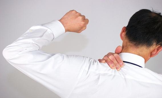 四十肩・五十肩の治療