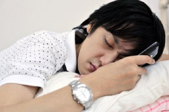 寝違えの治療