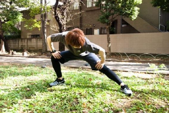 股関節の痛みの治療