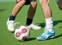 スポーツ障害の治療